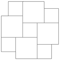 Mosaic Templates - Ultimat