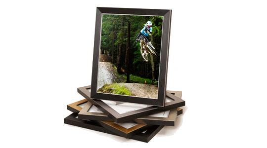 frame bundles